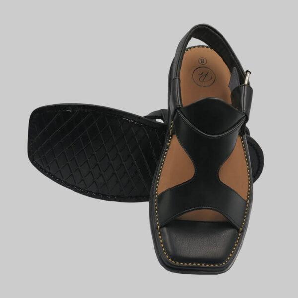 Handmade Leather Chappal